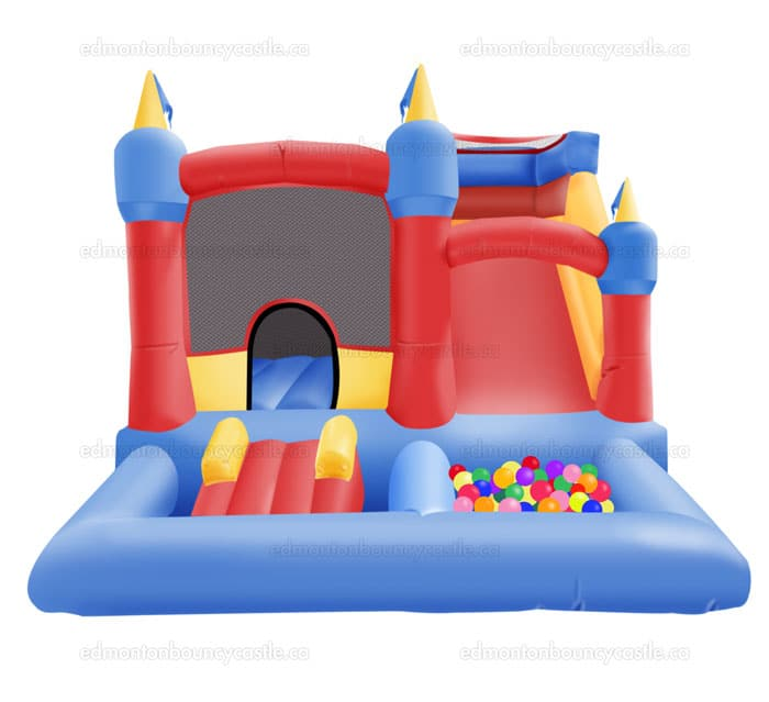 Small Toddler Bouncy Castle